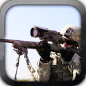 Desert Conflict Sniper Warfare icon