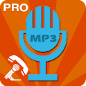 Smart Call Recorder MP3 PRO icon