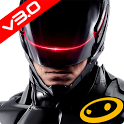 RoboCop™ icon