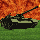 Aliens Tank Invaders icon
