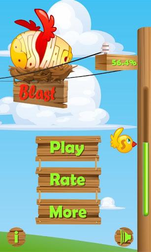Birds Hatch Blast