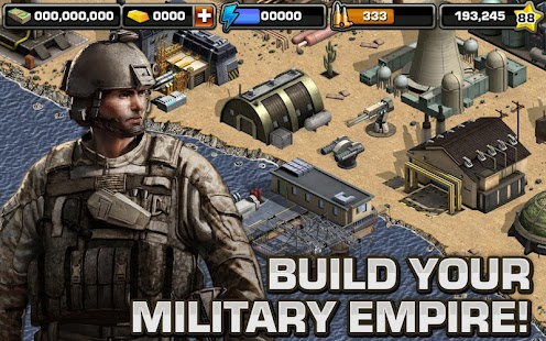 Modern War by GREE - Android Apps on Google Play