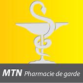 MTN Pharmacie de garde
