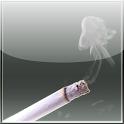 Smoke a Virtual Cigarette Free icon