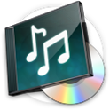 Android Music Player icon