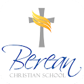 Berean Christian School FL logo