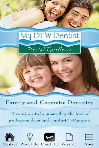 My DFW Dentist
