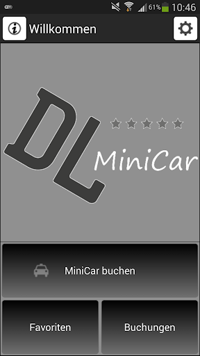 DL MiniCar *****
