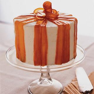 Orange Butter Cake Martha Stewart Recipes.