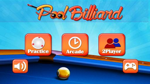 Pool Billiards - Sports Game
