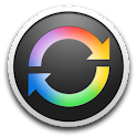 PhotoSync (Sync to Picasa) logo