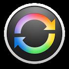 PhotoSync (Sync to Picasa) icon
