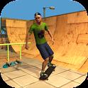 Skater 3d Simulator icon