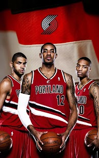 Portland Trail Blazers - screenshot thumbnail