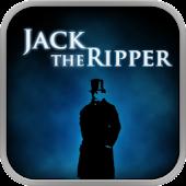 추리소설 - Jack The Ripper