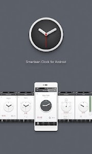 Smartisan Clock screenshot 0