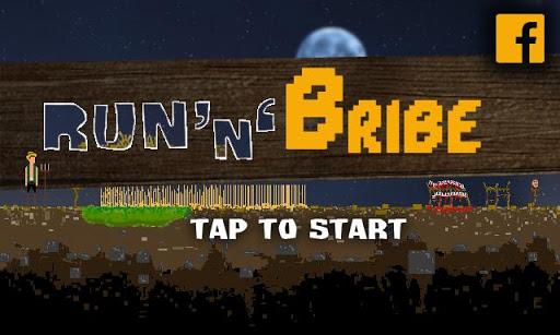Run'n'Bribe