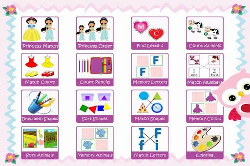 Jumpstart Preschool Girl Games