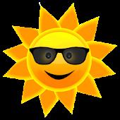 Sun Alert