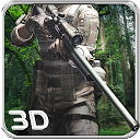 Lone Army Sniper Shooter APK