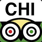 Chicago City Guide icon