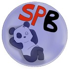 Super Panda Ball icon