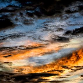 Cloudscape in Tarapoto, Peru by Maritere Izaguirre - Landscapes Cloud Formations ( skytarapoto, cloudscape, cloudscapeperu, landscapes, maritereizaguirre, #peru )