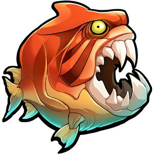 Mobfish Hunter v3.1.0 Mod (Unlimited Money & Gems) APK