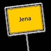 Jena Shopping App