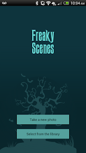 Freaky Scenes- screenshot thumbnail