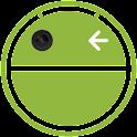 SilentCamera NINJA logo