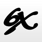 6X Training icon