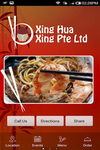 Xing Hua Xing Pte Ltd