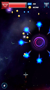 Awesome Space Shooter v1.0.0