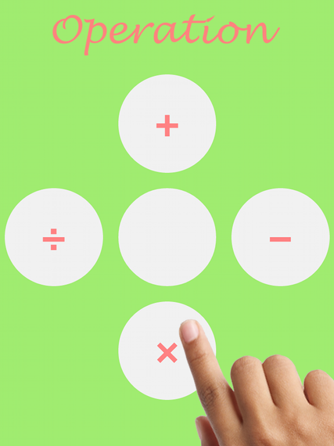 Math Loops: Math for Kids- screenshot