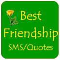 Friendship SMS icon
