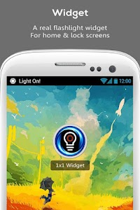 Amazing Flashlight v1.26