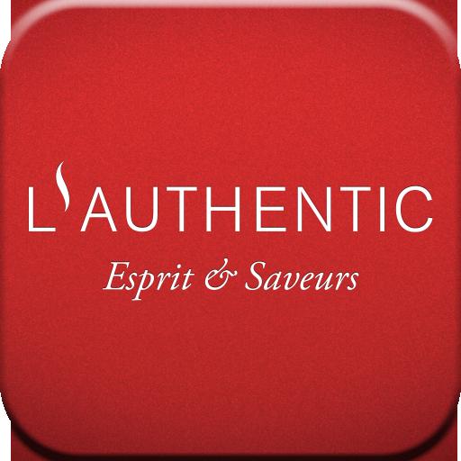 L'Authentic LOGO-APP點子