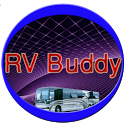 RV Buddy Park Camping Locator icon