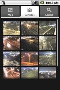 Canada Traffic Cameras- screenshot thumbnail