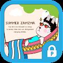Summer ZamZam protector theme icon