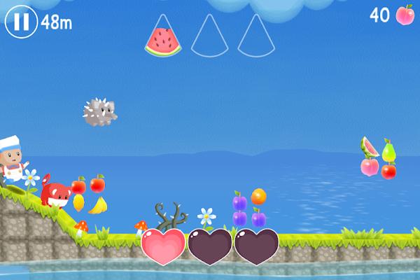 Animal Dash - screenshot