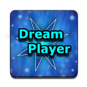 Dream Player Audiobook Player icon