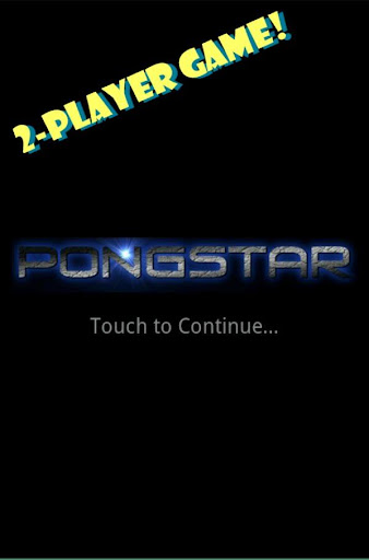 Pongstar