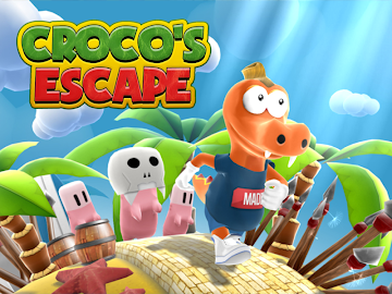 Croco's Escape Screenshot 9