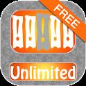 Exclaim!: Free logo