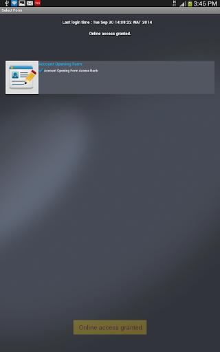 accessPro  screenshots 5