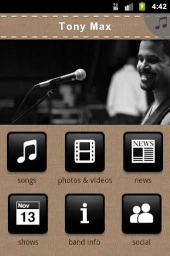 玩免費音樂APP|下載Tony Max app不用錢|硬是要APP