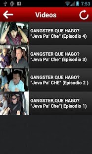 Gangster, ¿Qué Hago? - screenshot thumbnail