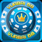 Game đánh bài - Vua Bài 68 icon